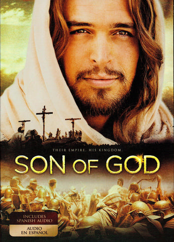 Son of God  - St. Patrick's Gift Shop & Bookstore