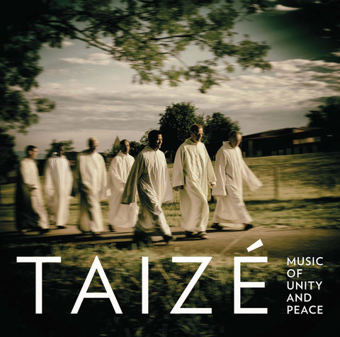 Taize: Music of Unity and Peace  - St. Patrick's Gift Shop & Bookstore