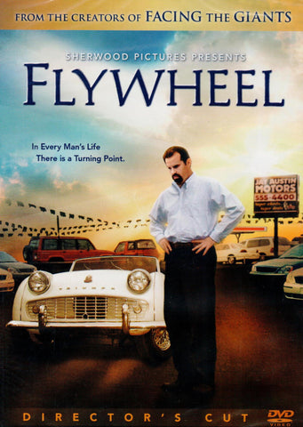 Flywheel  - St. Patrick's Gift Shop & Bookstore