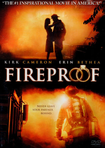 Fireproof  - St. Patrick's Gift Shop & Bookstore