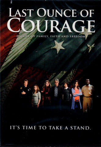 Last Ounce of Courage  - St. Patrick's Gift Shop & Bookstore