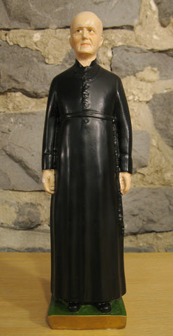 St. Brother André - 8 inches  - St. Patrick's Gift Shop & Bookstore