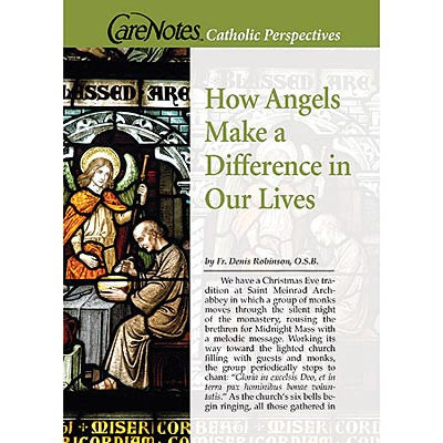 How Angels Make a Difference in Our Lives  - St. Patrick's Gift Shop & Bookstore