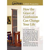 How the Grace of Confession Can Change Your Life  - St. Patrick's Gift Shop & Bookstore