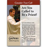 Are You Called to Be a Priest?  - St. Patrick's Gift Shop & Bookstore
