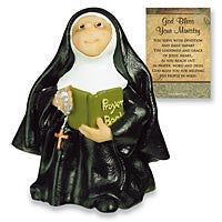 God Bless Your Ministry  - St. Patrick's Gift Shop & Bookstore