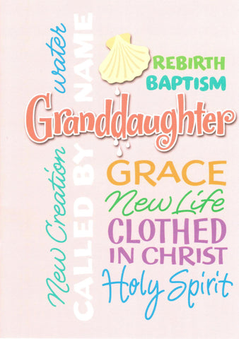 Called by Name - Granddaughter  - St. Patrick's Gift Shop & Bookstore