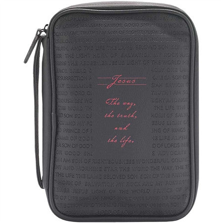 Names of Jesus Bible Case  - St. Patrick's Gift Shop & Bookstore