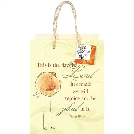 This is the Day Gift Bag  - St. Patrick's Gift Shop & Bookstore