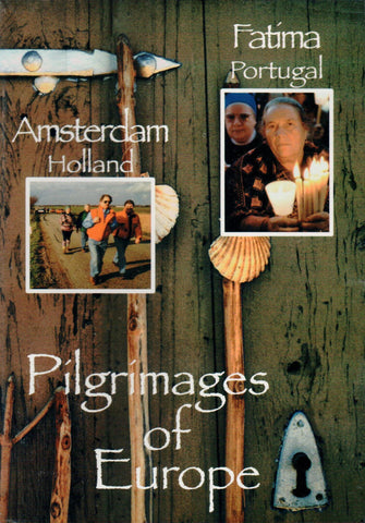 Pilgrimages of Europe  - St. Patrick's Gift Shop & Bookstore