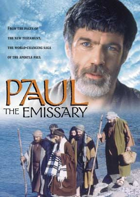 Paul: The Emissary  - St. Patrick's Gift Shop & Bookstore