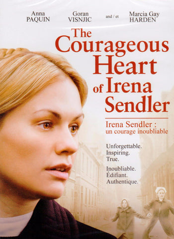 The Courageous Heart of Irena Sendler  - St. Patrick's Gift Shop & Bookstore