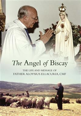 The Angel of Biscay  - St. Patrick's Gift Shop & Bookstore