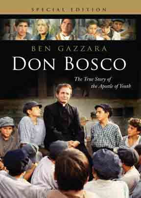 Don Bosco: The True Story of the Apostle of Youth  - St. Patrick's Gift Shop & Bookstore