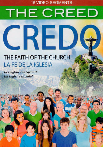The Creed: The Faith of the Church (Credo: la Fe de la Iglesia)  - St. Patrick's Gift Shop & Bookstore