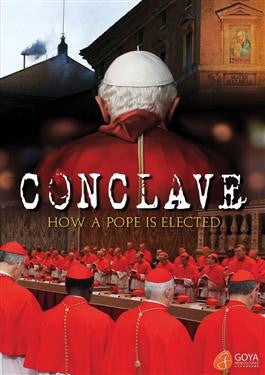 Conclave: How a Pope is Elected  - St. Patrick's Gift Shop & Bookstore