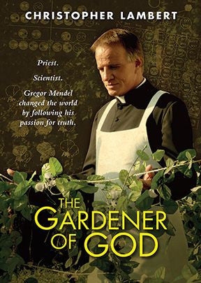 The Gardener of God  - St. Patrick's Gift Shop & Bookstore