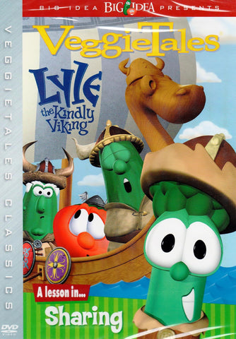 Veggie Tales: Lyle the Kindly Viking