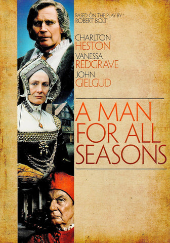 A Man for All Seasons  - St. Patrick's Gift Shop & Bookstore