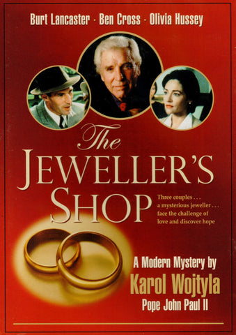 The Jeweller's Shop  - St. Patrick's Gift Shop & Bookstore