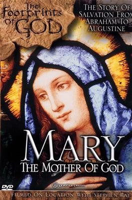 Mary: The Mother of God  - St. Patrick's Gift Shop & Bookstore