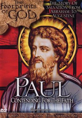 Paul: Contending for the Faith  - St. Patrick's Gift Shop & Bookstore