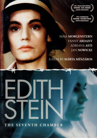 Edith Stein: The Seventh Chamber  - St. Patrick's Gift Shop & Bookstore