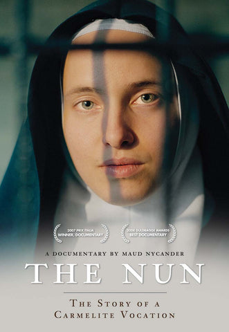 The Nun: The Story of a Carmelite Vocation  - St. Patrick's Gift Shop & Bookstore