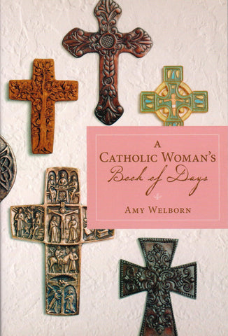 A Catholic Woman's Book of Days  - St. Patrick's Gift Shop & Bookstore