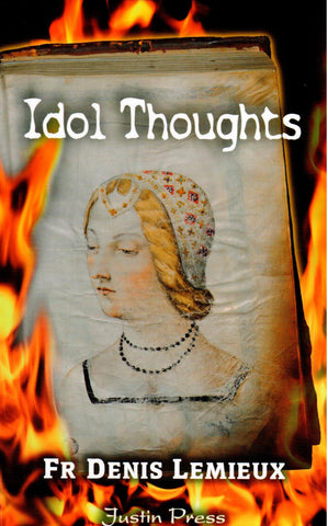 Idol Thoughts  - St. Patrick's Gift Shop & Bookstore