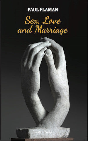 Sex, Love, & Marriage  - St. Patrick's Gift Shop & Bookstore