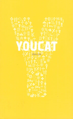 Youcat  - St. Patrick's Gift Shop & Bookstore