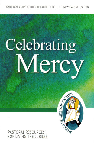 Celebrating Mercy  - St. Patrick's Gift Shop & Bookstore
