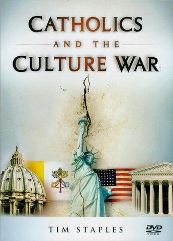 Catholics and the Culture War  - St. Patrick's Gift Shop & Bookstore