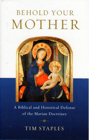 Behold Your Mother  - St. Patrick's Gift Shop & Bookstore