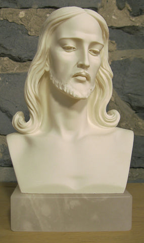 Face of Christ - 7.5 inches  - St. Patrick's Gift Shop & Bookstore