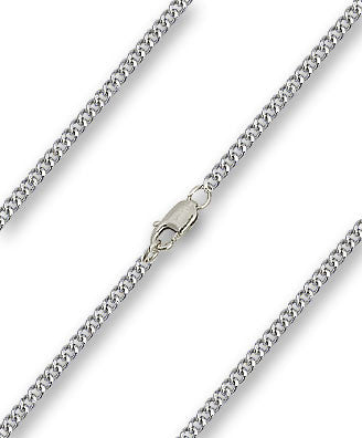 "24"" Stainless Steel Chain  - St. Patrick's Gift Shop & Bookstore"