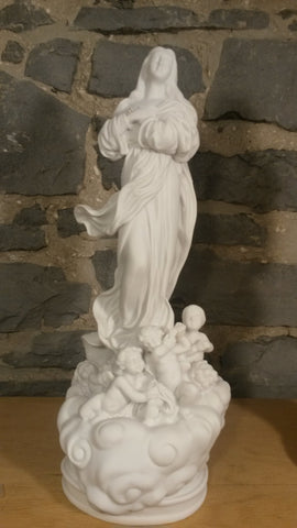 Assumption of Mary  - St. Patrick's Gift Shop & Bookstore