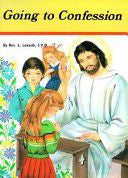 Going to Confession (St. Joseph Picture Books)  - St. Patrick's Gift Shop & Bookstore