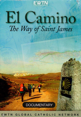 El Camino The Way of St. James  - St. Patrick's Gift Shop & Bookstore