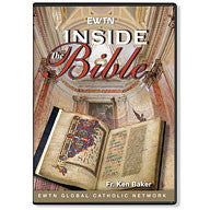 Inside the Bible  - St. Patrick's Gift Shop & Bookstore