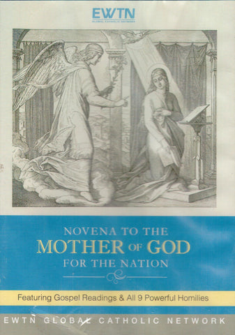 Novena to the Mother of God for the Nation  - St. Patrick's Gift Shop & Bookstore