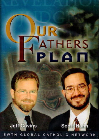 Our Father's Plan  - St. Patrick's Gift Shop & Bookstore