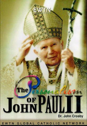 The Personalism of John Paul II  - St. Patrick's Gift Shop & Bookstore