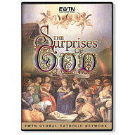 The Surprises of God  - St. Patrick's Gift Shop & Bookstore