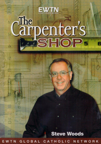 The Carpenter's Shop  - St. Patrick's Gift Shop & Bookstore