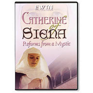 Catherine of Siena: Reforms from a Mystic  - St. Patrick's Gift Shop & Bookstore
