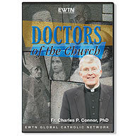 Doctors of the Church  - St. Patrick's Gift Shop & Bookstore