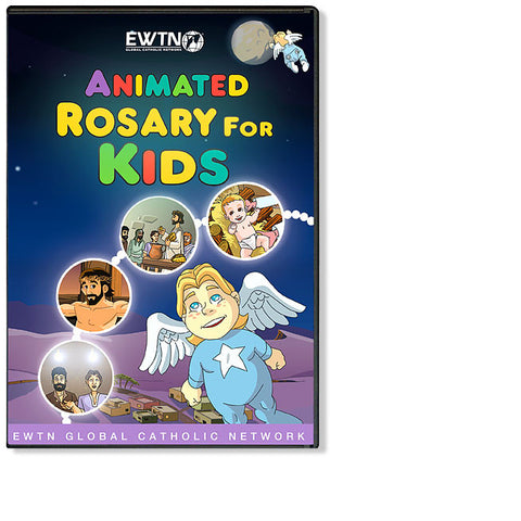 Animated Rosary for Kids  - St. Patrick's Gift Shop & Bookstore