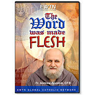 The Word Was Made Flesh  - St. Patrick's Gift Shop & Bookstore